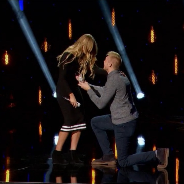 Ryan's Recap: American Idol Hollywood Week Closes out with an On-Stage Proposal