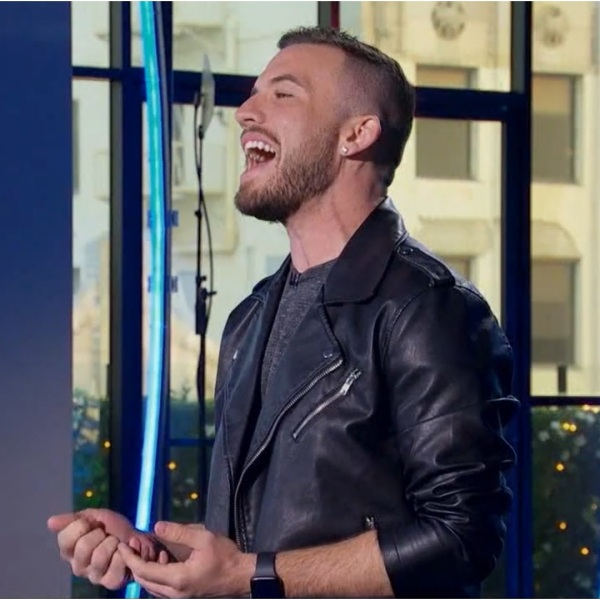 Ryan's Recap: Final Round of American Idol Auditions with a Spooky Surprise from Maddie Poppe