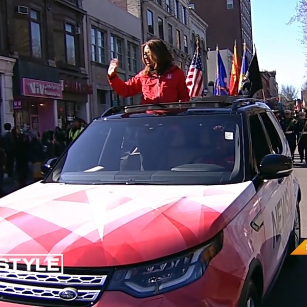 The Executive Auto Group Celebrates the 2019 Greater New Haven St. Patrick's Day Parade