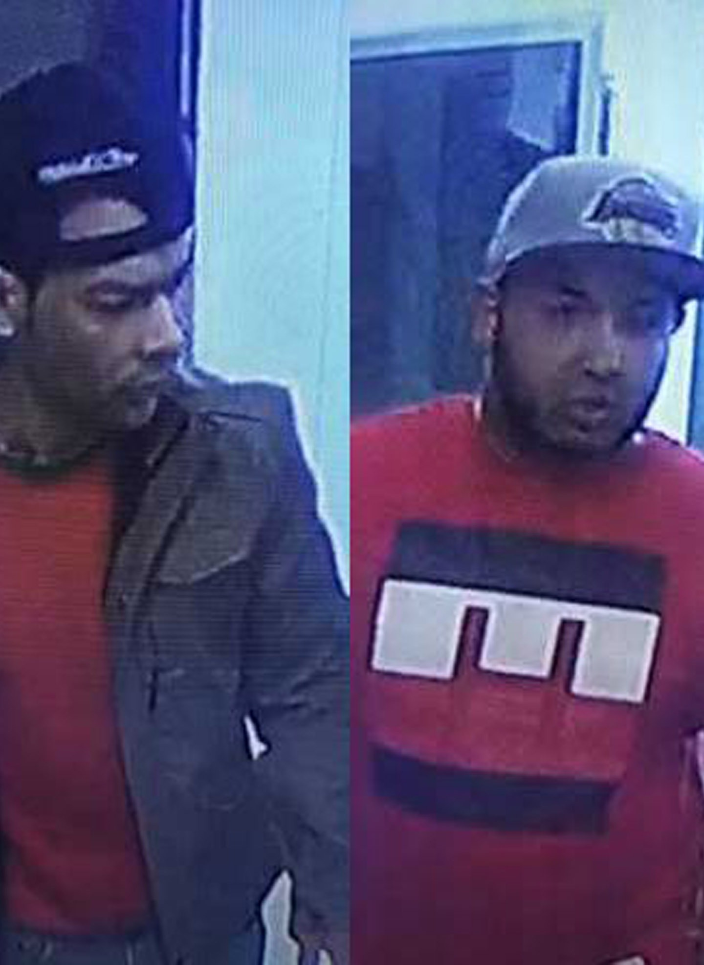 Watertown police seek 2 following liquor store burglary