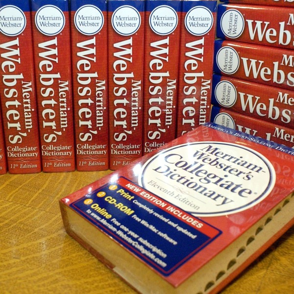 Merriam-Webster adds new words