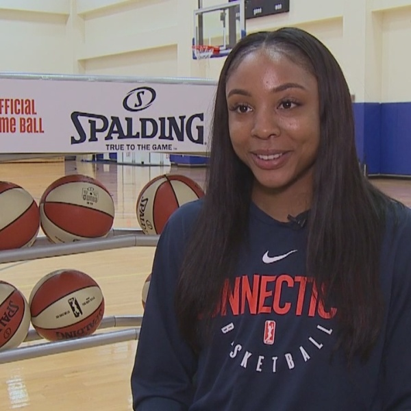 Connecticut deals Ogwumike, Anigwe set to make an impact