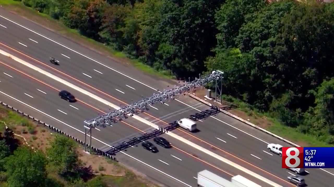 Lamont tolls plan headed for dead end so far | WTNH com