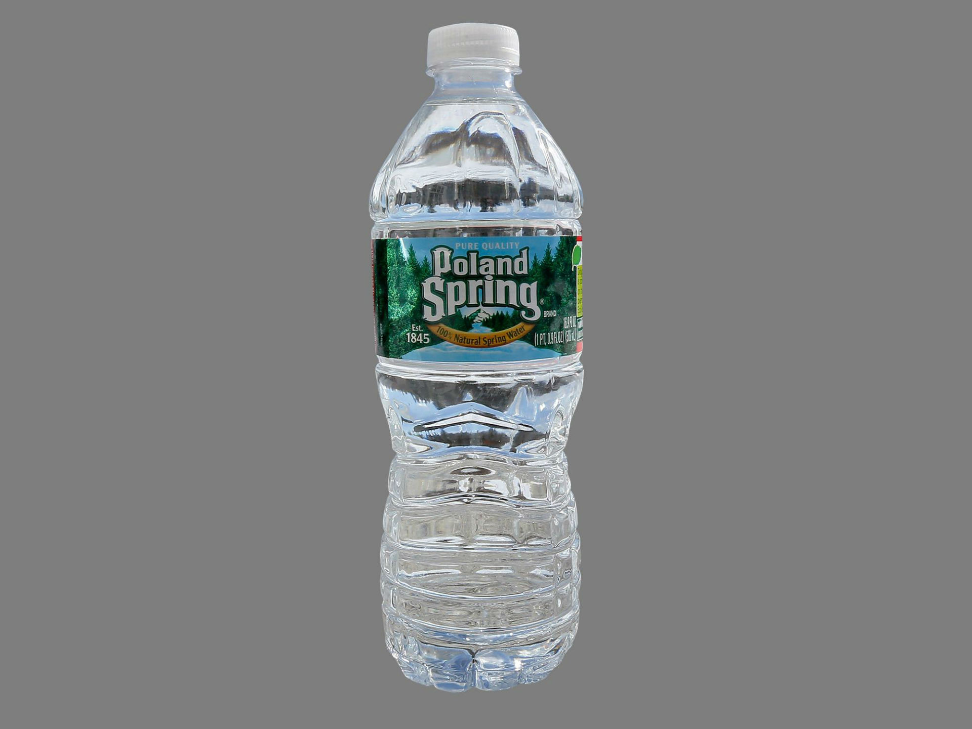 Class-action lawsuit against Poland Spring gets new life