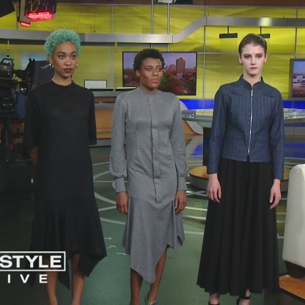 Project Style Fashion Show raises money to end homeless in New Haven