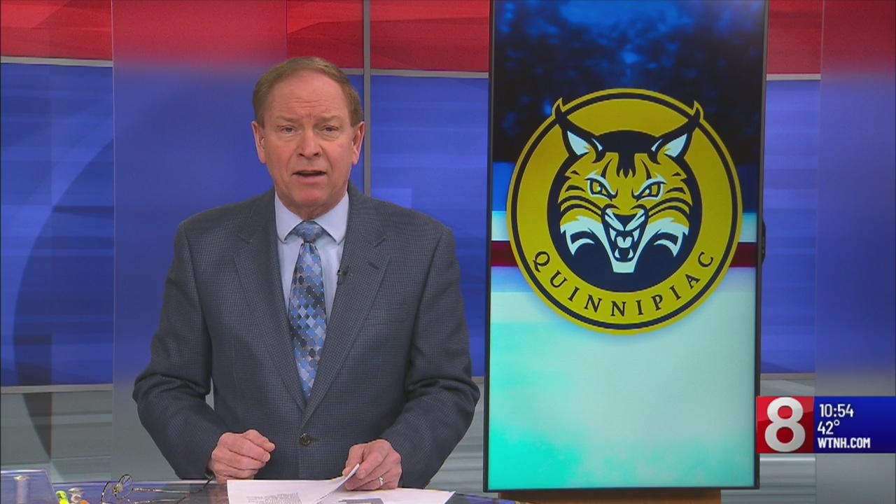 Quinnipiac Men's Hockey seniors are signing with professional teams