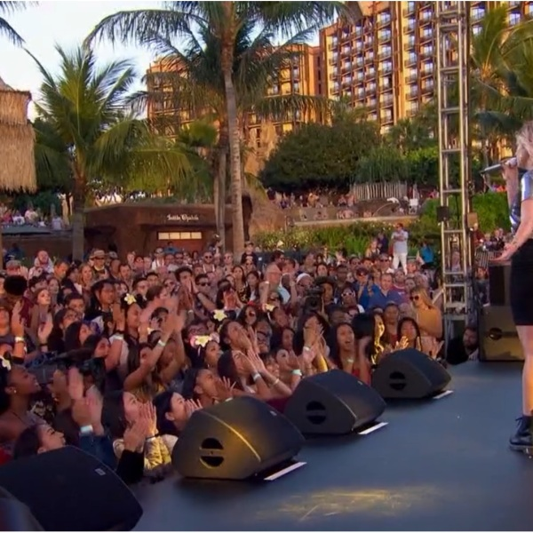Ryan's Recap: American Idol Top 40 Whittled Down to 20 in Hawaii