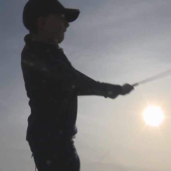 Young golf pros in Connecticut golfers aim to go to Augusta someday