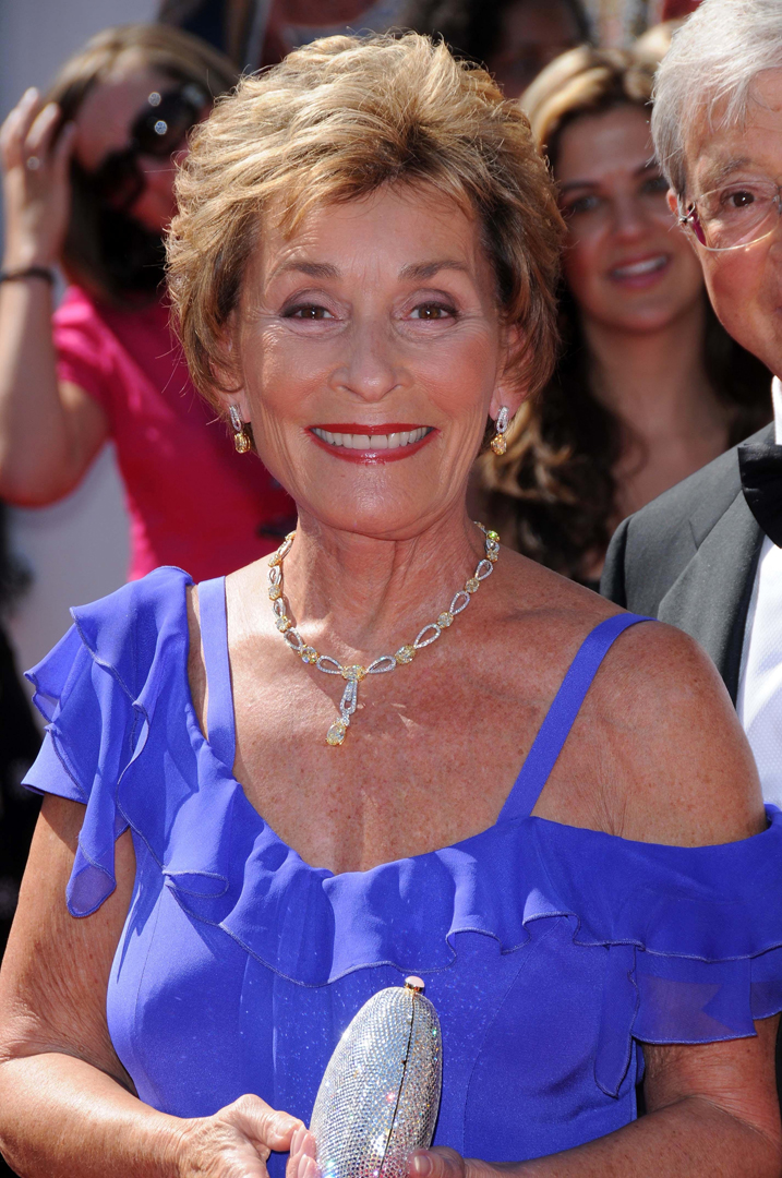 Judge Judy Changes Up Her Hair For The First Time In Decades