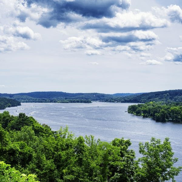 The Connecticut River generic