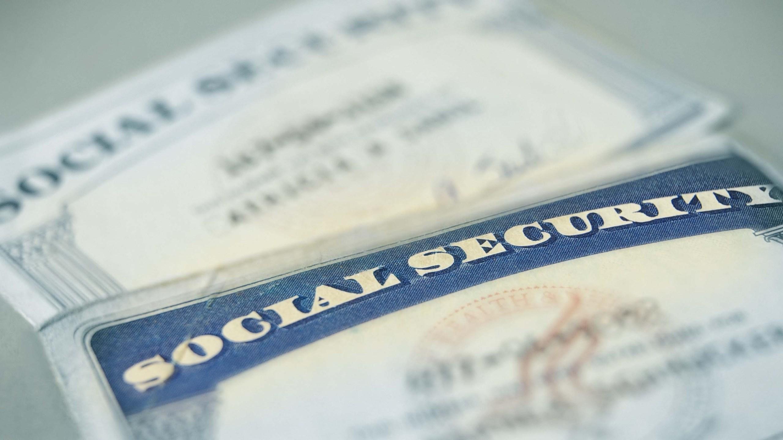 Social security_1554179030087