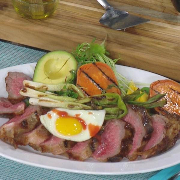 8 Minute Meals: Brazilian Style Steak