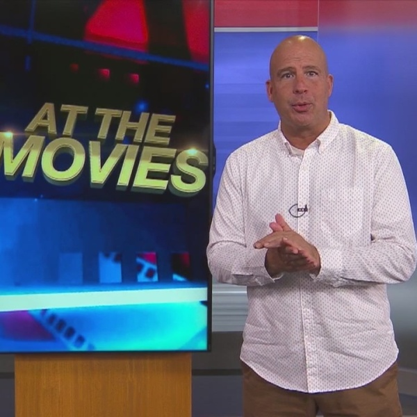 "At the Movies: ""Ma,"" ""Godzilla,"" and ""Rocketman"""
