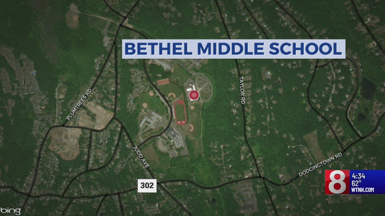 Bethel Middle School closed monday after small fire emerges