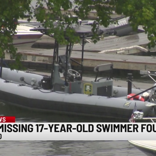 Body of missing 17-year-old swimmer found in Candlewood Lake