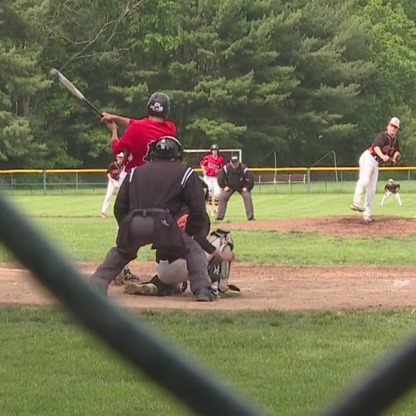 Cheshire defeats Shelton in second round of Class LL Baseball championships