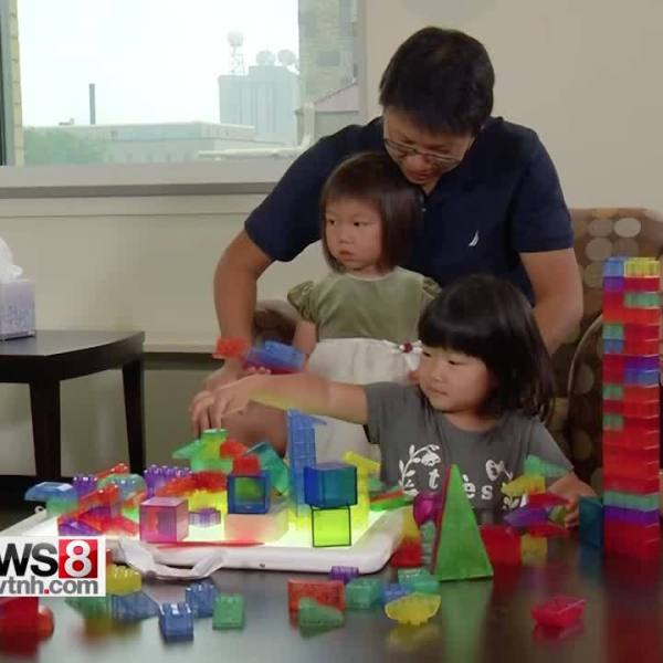 Connecticut Families Extra: Best toys for baby