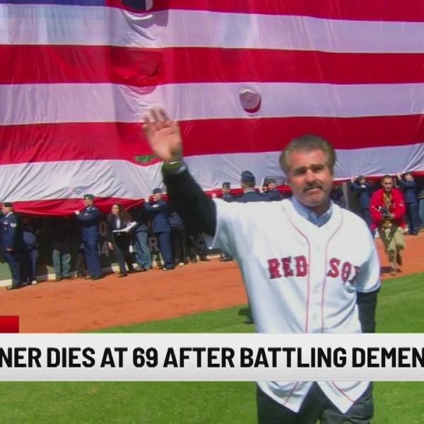 Former Red Sox player Bill Buckner passes away at 69