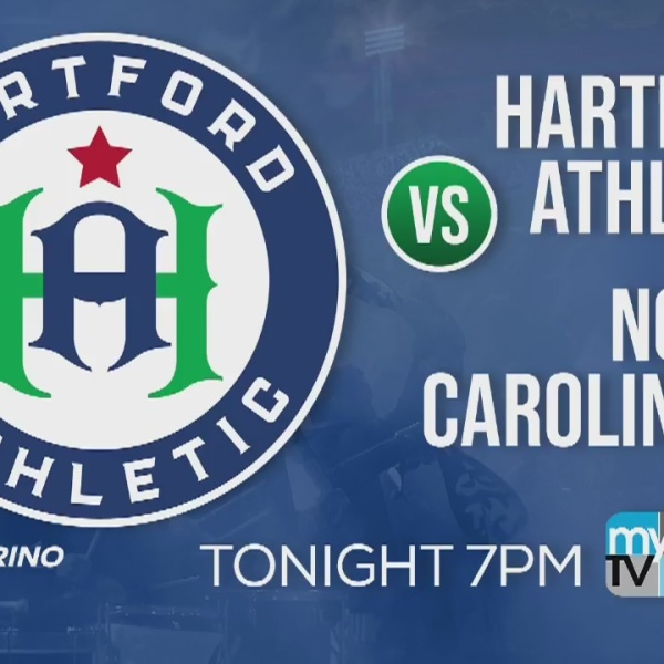 Hartford Athletic vs. North Carolina FC