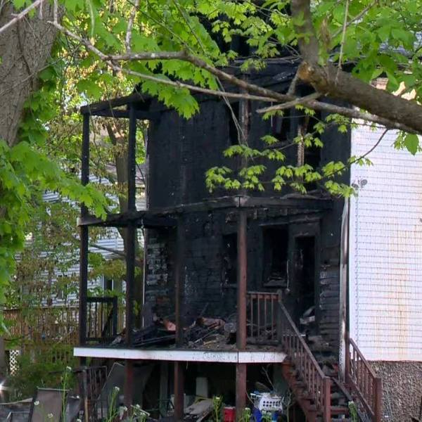 House fire under investigation in New Milford