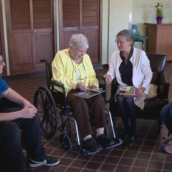 Little Sisters of the Poor celebrate 150 years of helping American seniors in need