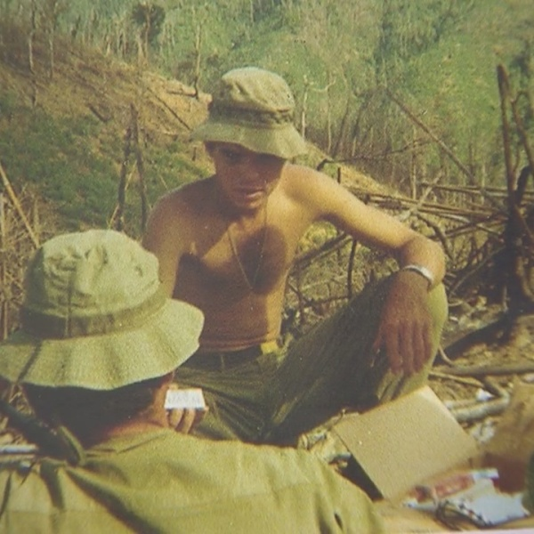 Local veteran discusses experiences in 'Battle of Hamburger Hill' during Vietnam War