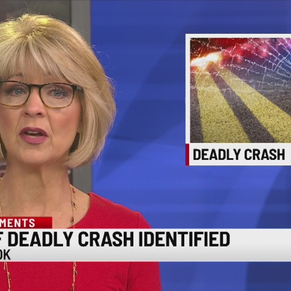 Police identify pedestrian killed in accident on Interstate 95 in Old Saybrook
