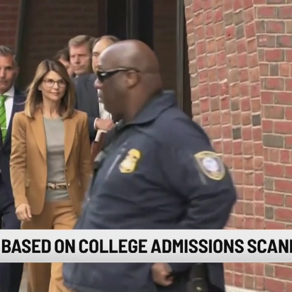 TV series based on college admission scandals in the works