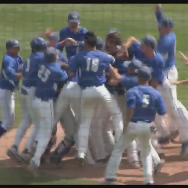 Three CT college baseball teams headed to Regional tournaments Friday