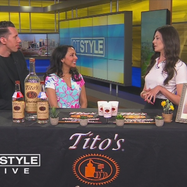 Tito's Handmade Vodka supports the Puerto Rican community