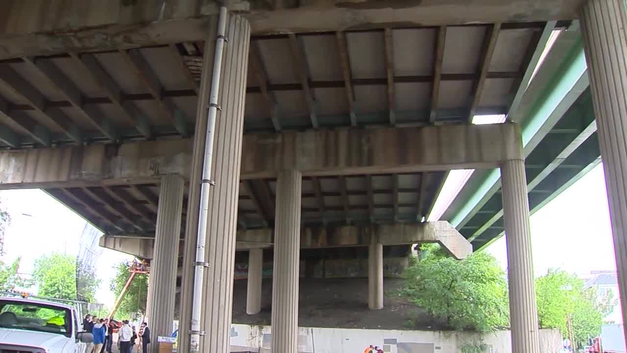 Construction project to shut down Interstate 95 in Stamford May 31