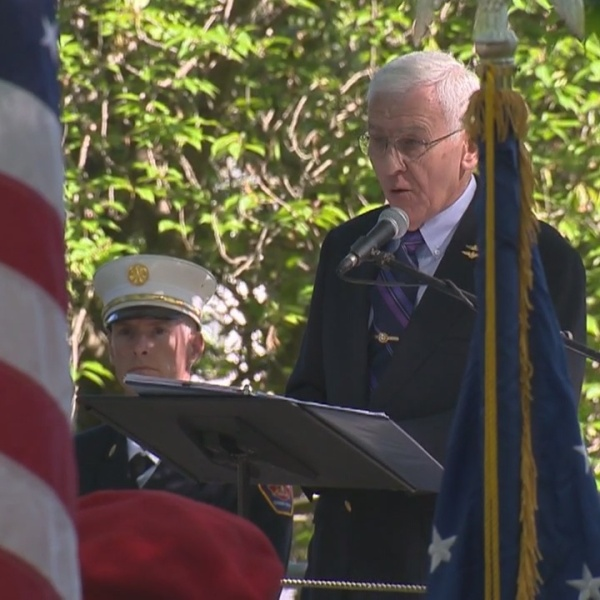 Wallingford among other Connecticut communities hosting Memorial Day parade