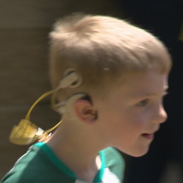 What's Right With Schools: CREC Soundbridge gives students cochlear implants