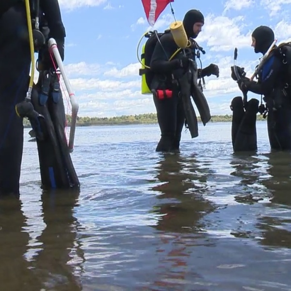 What's Right with Schools: Sound School Scuba Diving