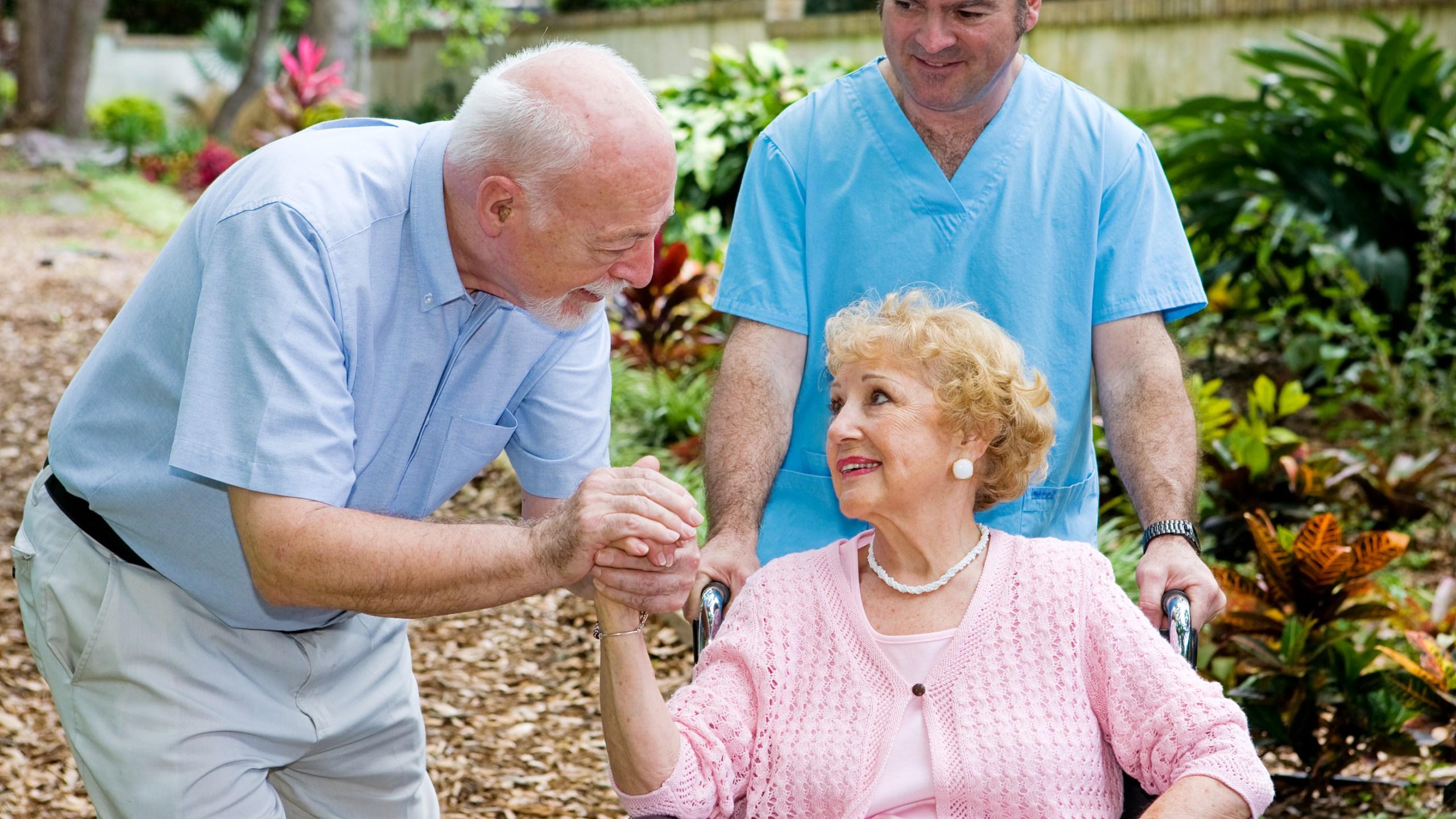 Nursing Home Visit_1557950382831