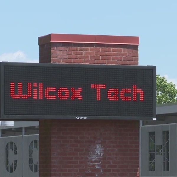 Black student at Wilcox Tech allegedly called n-word, threatened with knife