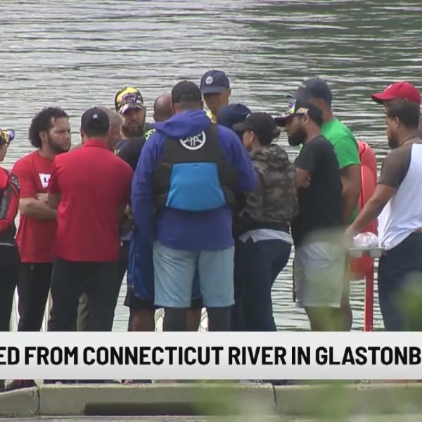 Body found in Connecticut River in Glastonbury