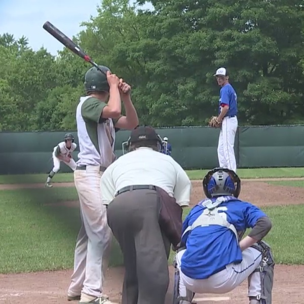 Coventry baseball beats St. Paul 6-4 in Class S semifinals