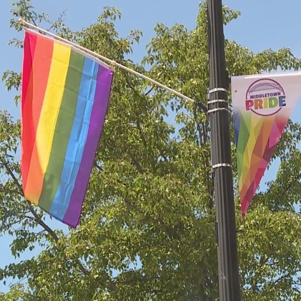 Middletown plans first-ever Pride parade festival