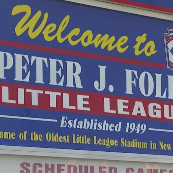 Naugatuck Little League Field contest