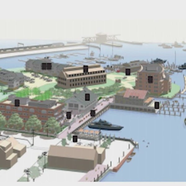 Smiler's Wharf Development Proposal