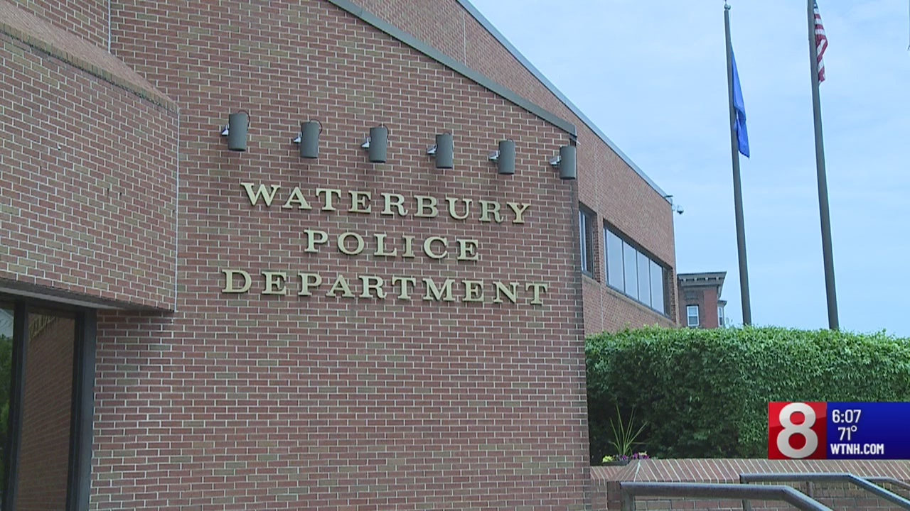 Waterbury Police asking residents to register security cameras