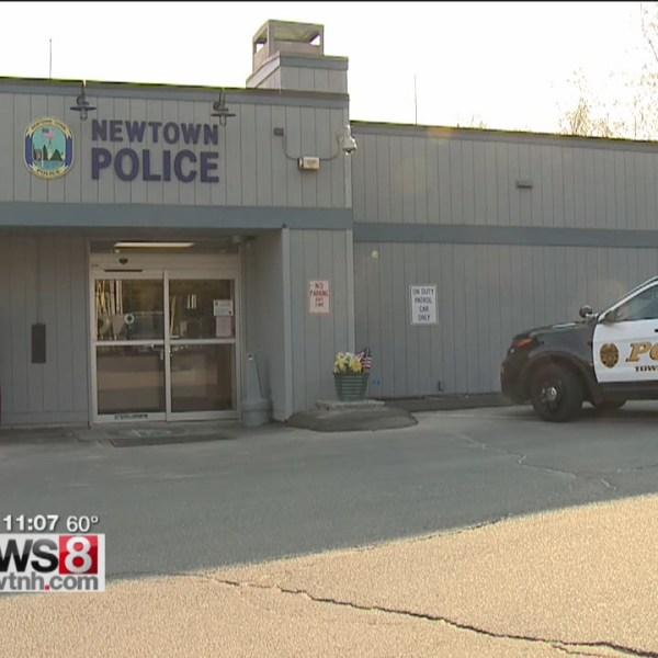 Newtown police_110833