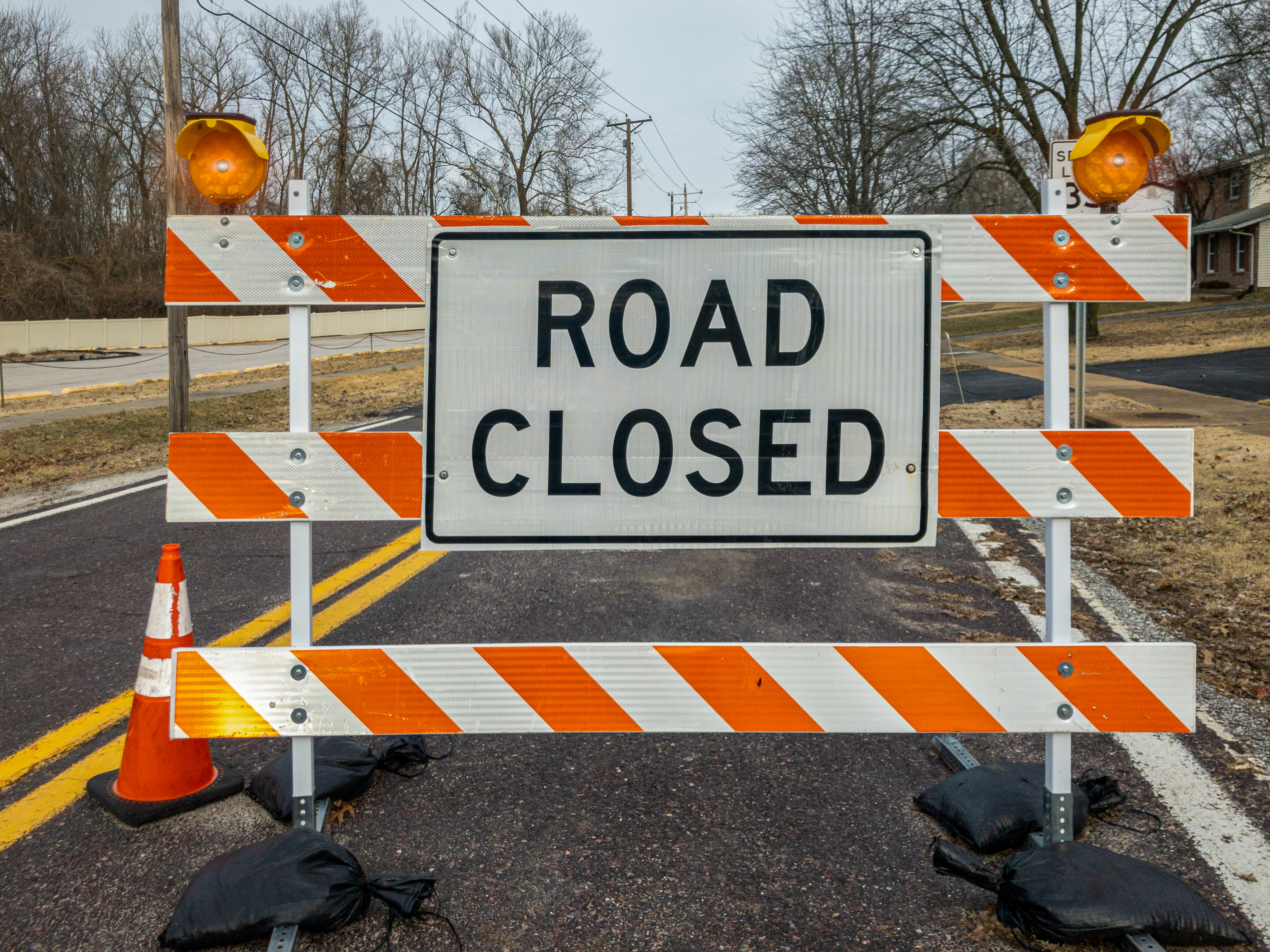 I-91 Northbound in Rocky Hill to be closed for bridge repair