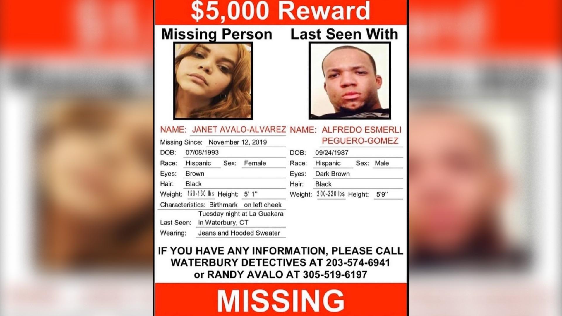 Waterbury Night Club Owner And Boyfriend Missing