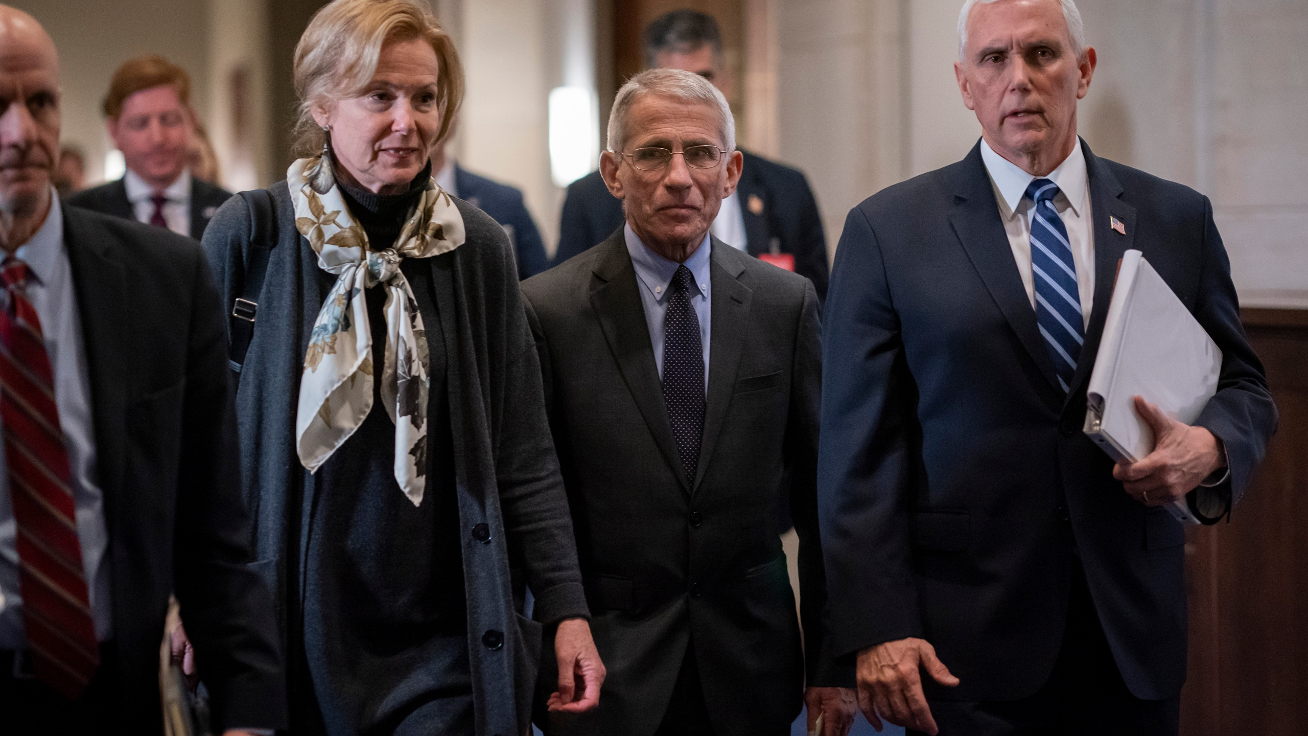 Fauci warns it'll 'get worse before ...