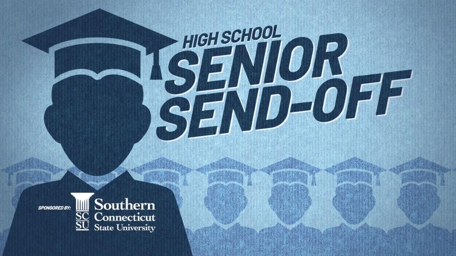 This image has an empty alt attribute; its file name is Senior-SendOff-Logo-FINAL-2.jpg