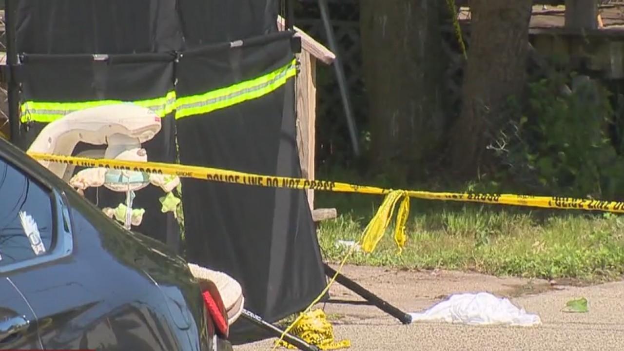 New Haven Police identify woman found dead on Arthur Street, death ruled  'suspicious'