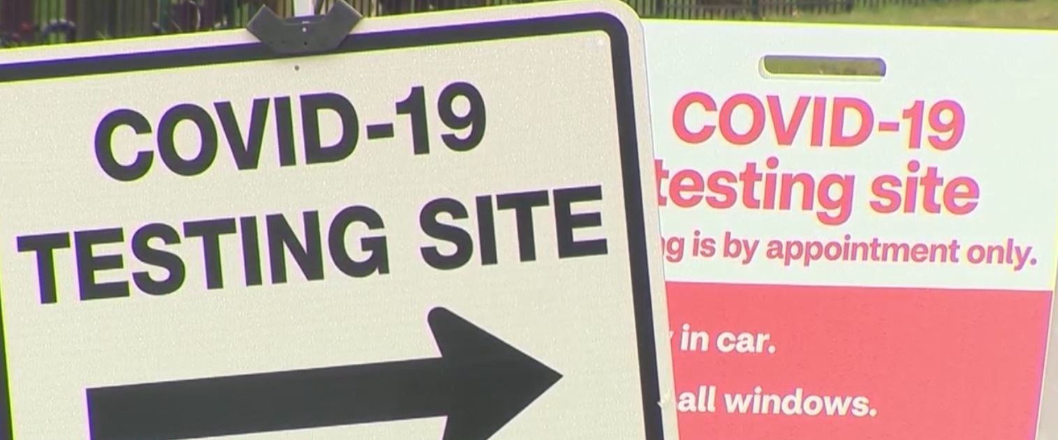 Cvs Health To Continue Rapid Result Covid 19 Testing Site In Hartford Through September