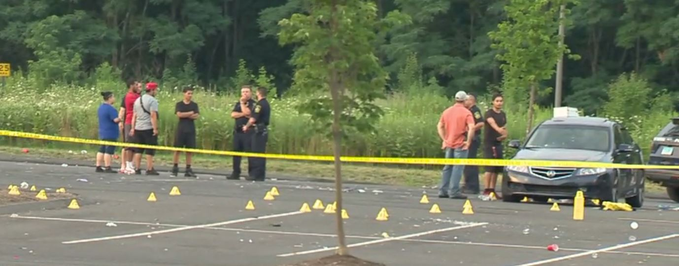 Christmas In July 2020 East Hartford 2 hospitalized following East Hartford shooting on East River Drive